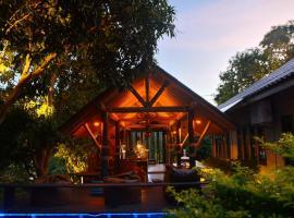 Aha Lanta Cozy Hostel, hotel near Had Hin Ngam, Ko Lanta