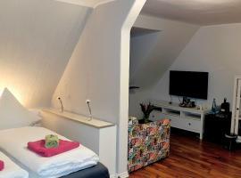 Familienzimmer in Kassel, hotel near Bergpark Wilhelmshoehe, Kassel