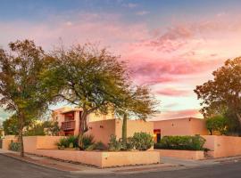 Adobe Rose Inn, B&B in Tucson