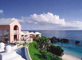 The Reefs Resort and Club, hotel in Southampton