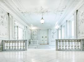 Sagasta Suites Luxury Apartments, hotel a prop de Barcelo Theatre, a Madrid