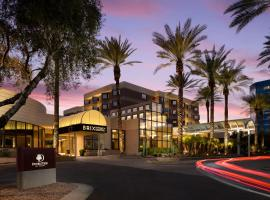 DoubleTree Suites by Hilton Phoenix, hotel near Phoenix Sky Harbor International Airport - PHX,