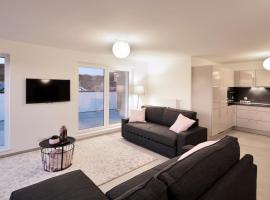 Place de Cochem 3-15, apartment in Malmedy