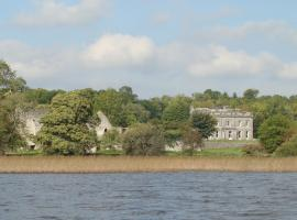 Temple House, hotel em Ballymote