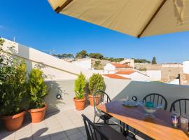 Otto - Spacious Old Town House, pet-friendly hotel in Rethymno Town