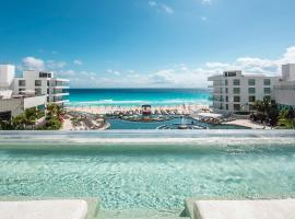 Armar House, All-Inclusive, hotel v destinaci Cancún
