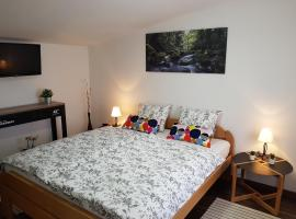 Rooms Horvat, budget hotel in Krapina