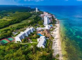 Melia Cozumel All Inclusive, resort en Cozumel