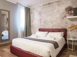 Hotel Cannaregio 2357, hotel in Venice