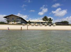 Marupiara Suites Flats, hotel near Calhetas Beach, Porto De Galinhas