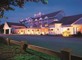 Two Trees Inn at Foxwoods – hotel w pobliżu miejsca Kompleks Foxwoods Casinos w mieście Ledyard Center