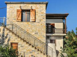 Calistee Home, hotel in Skala Sotiros