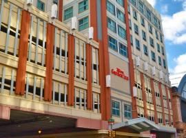 Hilton Garden Inn Philadelphia Center City, hotel in Philadelphia