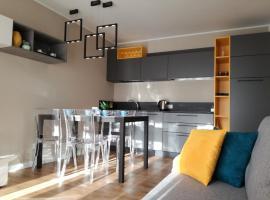 Casa Lu, apartment in Levico Terme