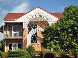 Isla House Greenslopes, guest house in Brisbane