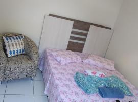 Suítes Para Casal, hotel near Branca Beach, Bertioga
