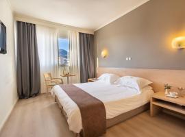 Ξενοδοχείο Νέστος, ξενοδοχείο στην Ξάνθη