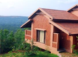 Phalguni River Lodge, resort in Mangalore