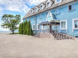 Золотой Якорь, отель в Балтийске