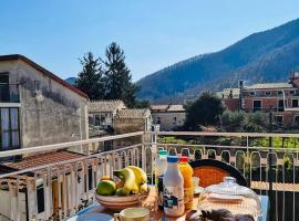 B&B Donna Rosa, bed & breakfast a Cava de' Tirreni