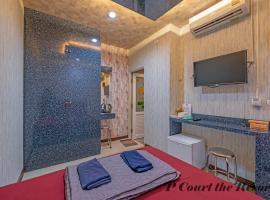 P Court the resort, hotel near Siam Park City, Bangkok
