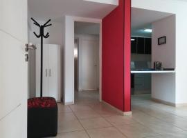 Departamento Sol Cuyano, hotel near Paseo Alameda, Mendoza