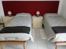 Casa di Cicci Bologna, alloggio in famiglia a Bologna