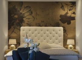 TiAMo Modern Design Guest House, hotel near Trieste Airport - TRS,