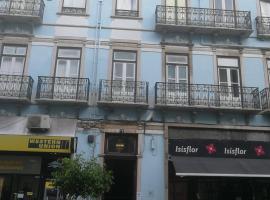 Residencial do Sul, hotel en Lisboa