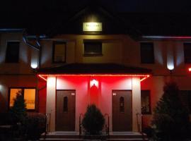 Noclegi Kłodzko Verona, pet-friendly hotel in Kłodzko
