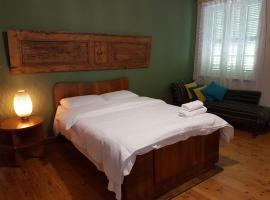 Ines Guest House, hotel near Mevlevi Tekke Museum, North Nicosia