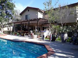 Comfortable Luxury Studio, guest house in Los Angeles