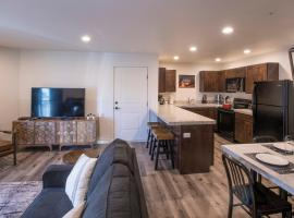 Moab Redcliff Condos, vacation rental in Moab