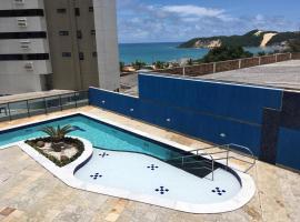 EDIFICIO CRISTALLO, apartment in Natal