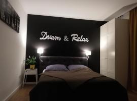 Dream & Relax Apartment's Messe, hotel near Langwasser Messe underground station, Nürnberg