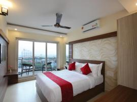 Laimar Suites, hotel near Aster Medcity, Cochin