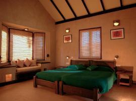Kings Lodge, hotel en Tāla
