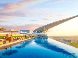 The Meydan Hotel, hotel in Dubai