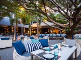 The Leela Resort & Spa Pattaya, hotel near Healthland Spa and Massage, Pattaya