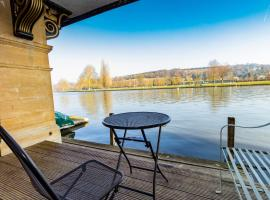 Water's Edge, hotel in Henley on Thames