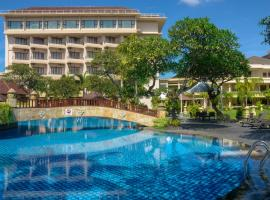 Lombok Raya Hotel, hotel in Mataram