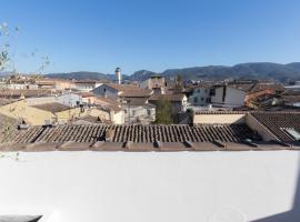 Il Nido, hotel in Terni