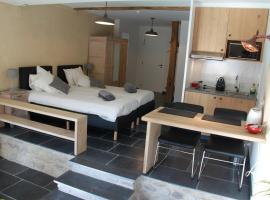 Logies Tommenmolen, apartment in Grimbergen