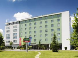 Courtyard by Marriott Toulouse Airport, hotel in Toulouse