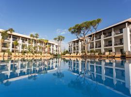 Pine Cliffs Gardens, hotel in Albufeira
