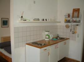 Pension Olé, Bed & Breakfast in Dresden
