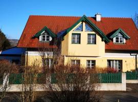 Vronis-Apartment, Hotel in Stephanshart
