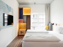 Hotel Schani Wien, hotel in Vienna