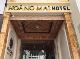 Hoang Mai Hotel, hotel in Da Lat