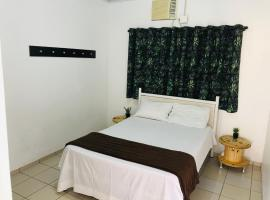 Kactu's Loft, apartment in Várzea Grande